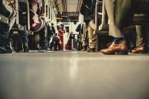В транспорте Самары возникают проблемы при оплате проезда картами Mastercard