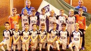 В турнире принимали участие 18 команд из различных регионов.