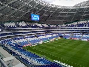 Директор по развитию «Крыльев Советов» Александр Шикунов прокомментировал условия соглашения с полузащитником Александром Самедовым.