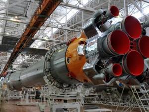 Среднего класса - «Союз-5» и новый сверхтяжелый носитель.