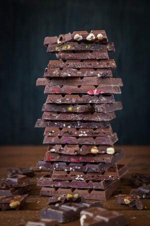 Установлено, что обыкновенный шоколад может эффективно бороться с симптомами кашля.