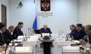 Игорь Паньшин провел первое заседание рабочей группы Совета в режиме видеоконференции.