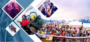 Зимние игры Club Med и World Class
