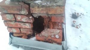 Самарский «дом кошмаров» после ремонта стал еще страшнее
