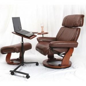 Кресла-реклайнеры - особенности