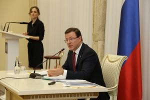 В феврале могут провести конкурс для строительства моста через Климовку в Самарской области