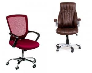 Как выбрать удобное кресло для офиса?