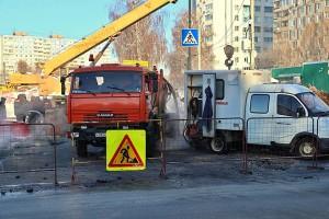Развернут пункт временного пребывания по адресу ул. Воронежская, 232 (Технический лицей).