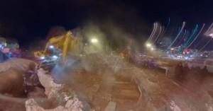 Специалисты приступили к заполнению системы тепломагистрали на Ташкентской в Самаре
