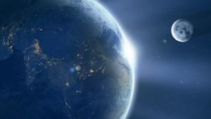 Ученые рассказали, почему на земле появилась жизнь