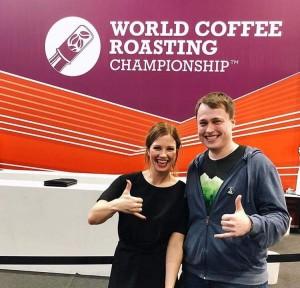 Самарский обжарщик кофе стал чемпионом мира Чемпионат мира по обжариванию кофе (WCRC) прошел в Римини.