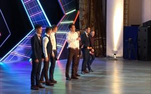 Команду КВН «Волжане СамГТУ» пригласили в сезон «Высшей лиги КВН – 2019 г.»
