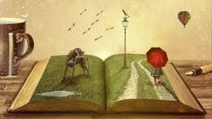 В Самарской областной юношеской библиотеке состоится открытая лекция «Русская футуристическая книга»