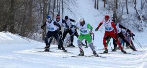 Он  входит в крупнейшую серию лыжных марафонов России.