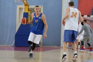Баскетбольная «Самара» сыграет два домашних матча с соперниками из Санкт-Петербурга Игры пройдут в «МТЛ Арене».