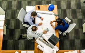 Тема совещания - «Управление профессиональными рисками как часть системы управления охраной труда».
