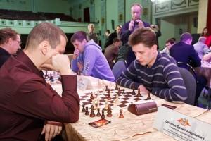 27 апреля в Культурном центре ГУ МВД им. Ф.Э. Дзержинского состоится матч по шахматам, приуроченный ко Всемирному дню свободы печати.