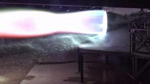 Илон Маск впервые испытал двигатель для межпланетного корабля Starship Первые полеты космического корабля запланированы на 2024 год.