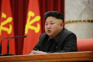 Как отмечает Центральное телеграфное агентство Кореи (ЦТАК), в списке зарубежных лидеров на первом месте стоит президент РФ.