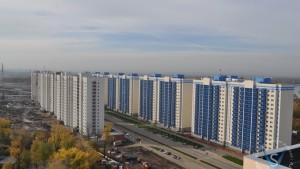 Застройщик «Волгаря» хочет решить свои насущные проблемы на средства городского и областного бюджетов?
