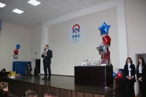 В «РКС-Самара» состоялся итоговый розыгрыш акции «В Новый год – без старых долгов»