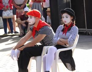 Самарцев приглашают на зимний фестиваль уличного искусства