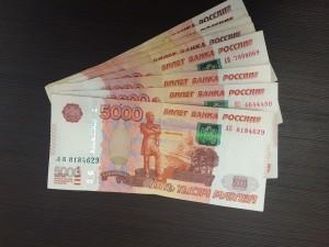 У бандитов изъяты десятки миллионов поддельных рублей.