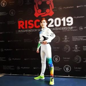 13-ти летний самарец - победитель Кубка России по парашютному спорту