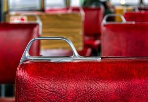Он договорился об этой акции с Краснодарским трамвайно-троллейбусным управлением.
