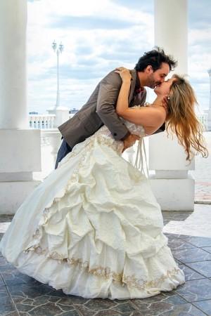 14 февраля для молодоженов состоятся тематические государственные регистрации заключения брака.