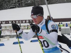 В Саранске завершились индивидуальные гонки в рамках отборочных соревнований на первенство Европы среди юниоров.