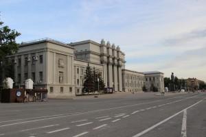 Возрожденный Госфинконтроль начнет с проверки закупок Самарского оперного театра