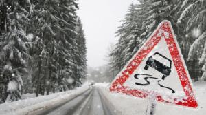 В Самарской области ожидают ухудшение погодных условий и осложнение дорожной обстановки Водителей просят быть предельно внимательными на дорогах.