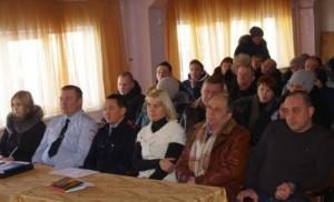 Сотрудники полиции и общественники провели профилактическое мероприятие в самарском ТТУ