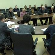 В областном минздраве обсудили вопросы льготного лекарственного обеспечения.