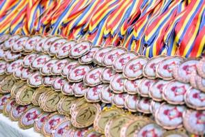 Самарские легкоатлеты — призеры чемпионата России