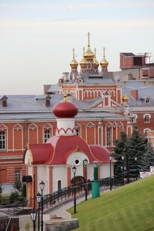 Повышение мастерства экскурсоводов Самарской области проведут на базе Самарской духовной семинарии
