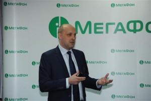 Максим Токаренко: «Цифровизация становится ключевым фактором роста экономики»