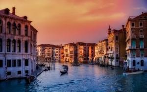 За въезд в исторический центр Венеции придётся платить