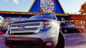 Речь идет об авто, продающихся на территории США. Рейтинг составлялся по нескольким критериям, среди них и оценки покупателей.