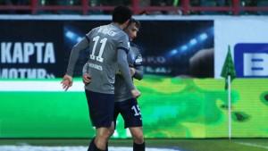 Георгий Зотов: Мы можем и будем играть еще лучше Защитник футбольного клуба