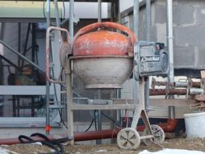 Под самарский стадион к ЧМ-2018 закачали мордовского бетона на 1 млрд рублей