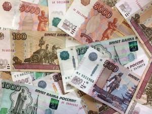 Инфляция в России в этом году сохранится на уровне в 4,3%