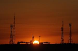 Восточный — новый российский космодром. Первый запуск ракеты-носителя со спутниками был проведен в апреле 2016 года.