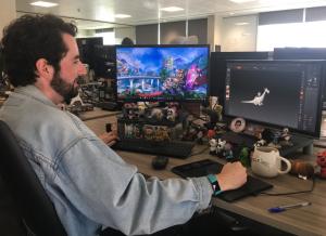 Стадии производства видеоигр