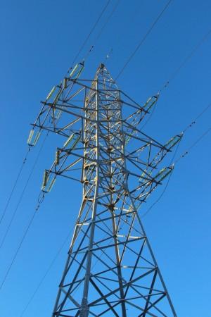 Об опасности приближения к объектам электроэнергетики во время паводка!