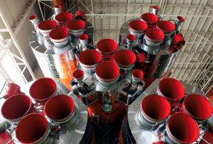 Самарские серийные ракетные двигатели ОДК переводятся на новое топливо