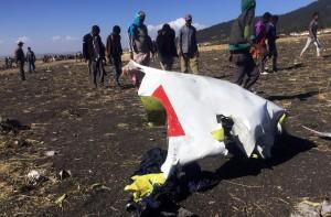 В авиакатастрофе в Эфиопии погибли 19 сотрудников организаций, связанных с ООН
