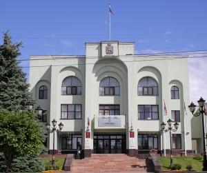 Елена Чернега возглавила самарский городской департамент образования