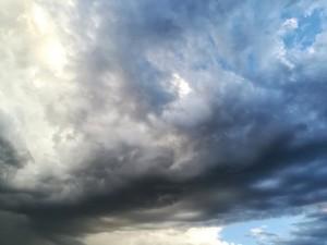 Самарцев снова ждут неблагоприятные погодные явления